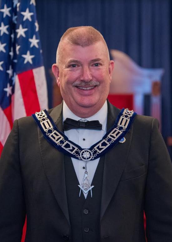 Barry W. Bland - Senior Deacon