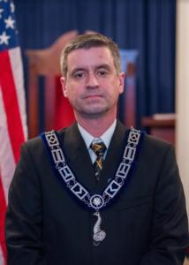 Brian W. Barnes - Senior Steward