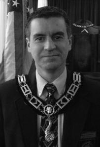 Brian W. Barnes, Sr. Steward