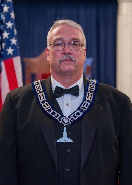 Douglas H. Davies - Senior Warden