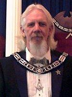 Harold B. Schrecengost III, Sr. Deacon