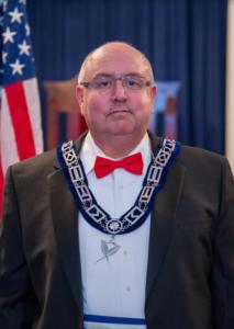 Jonathan E. Turner - Secretary