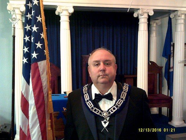 Jonathan E. Turner, Secretary